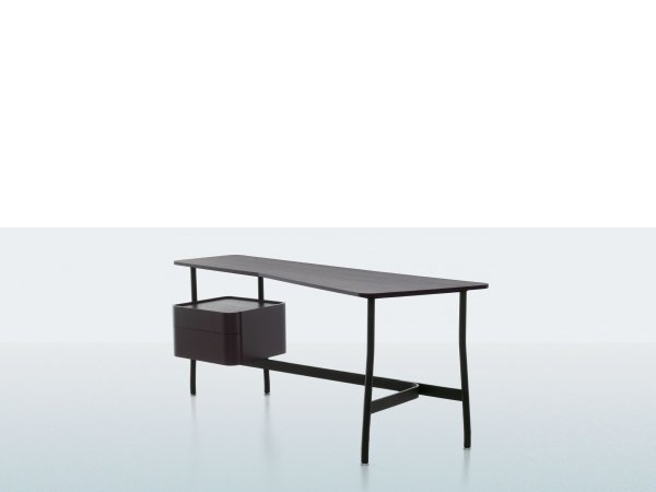 Cassina, I40 Sled Desk