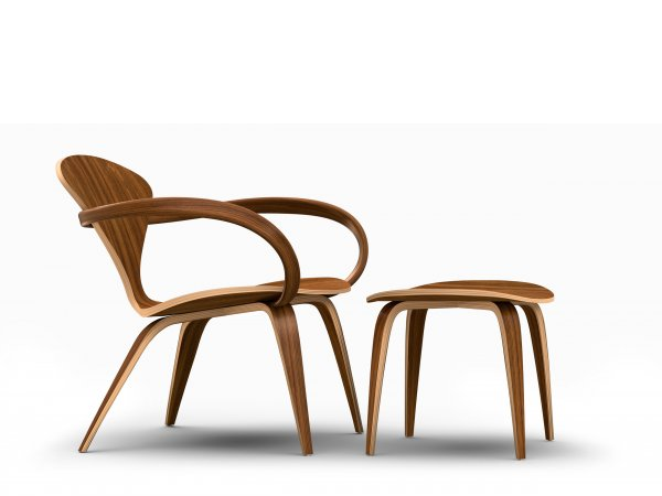 Cherner, Lounge chair