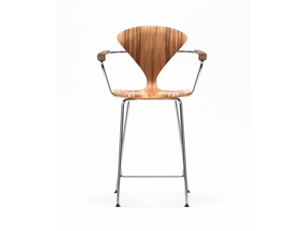 Cherner, Bar stool wood