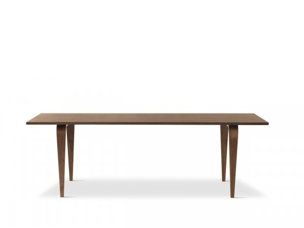 Cherner, Rectangular table