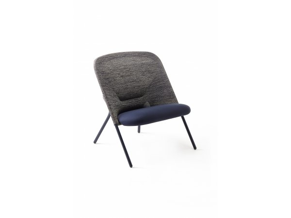 Moooi, Shift Lounge Chair