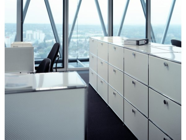 USM, USM Haller office storage