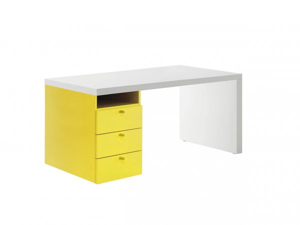 Nidi, Wth drawer unit
