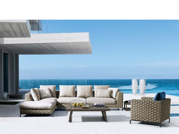 Ray Outdoor Natural, MINIM Barcelona
