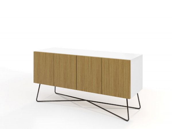 Rockwell Credenza, Knoll