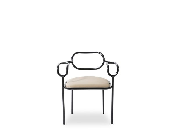 Silla 01 Chair Cappellini en Minim