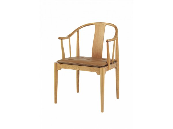 Silla China Chair Fritz Hansen en Minim