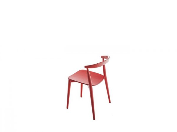 Silla Newood light Cappellini en Minim