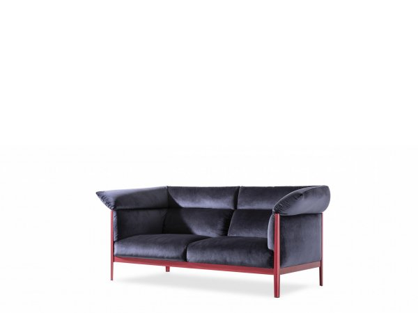 Sofá 146 Cotone High Cassina en Minim