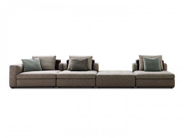 Albert sofa at MINIM