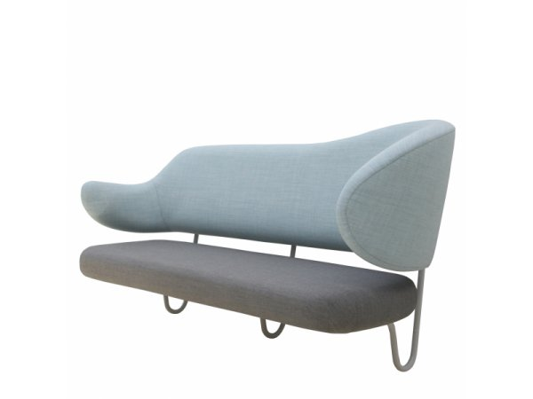 House of Finn Juhl, Wall sofa