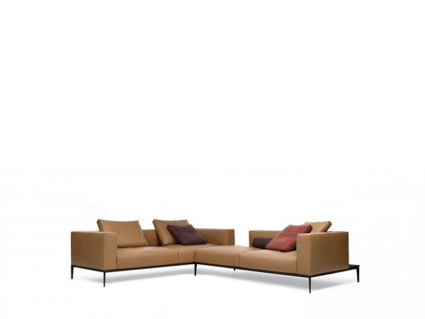 Walter Knoll -  Sofa Jaan Living - 0040 - Salon - Madrid - Barcelona _MINIM Showroom
