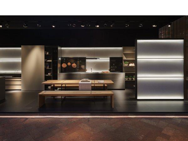 bulthaup Barcelona, Madrid | MINIM – mobiliario e ...