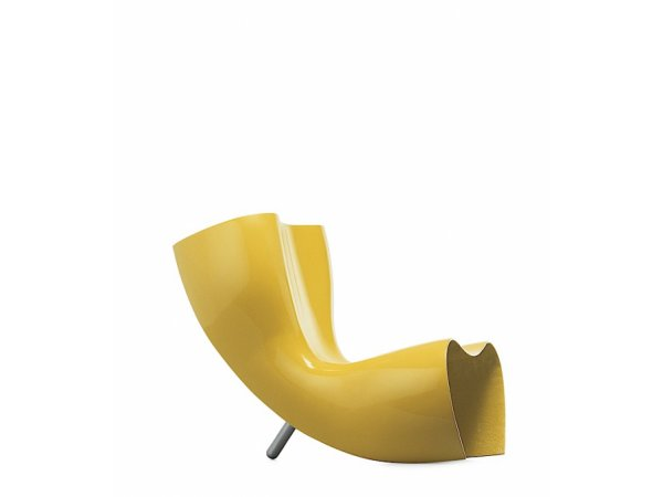 Cappellini, Felt Chair
