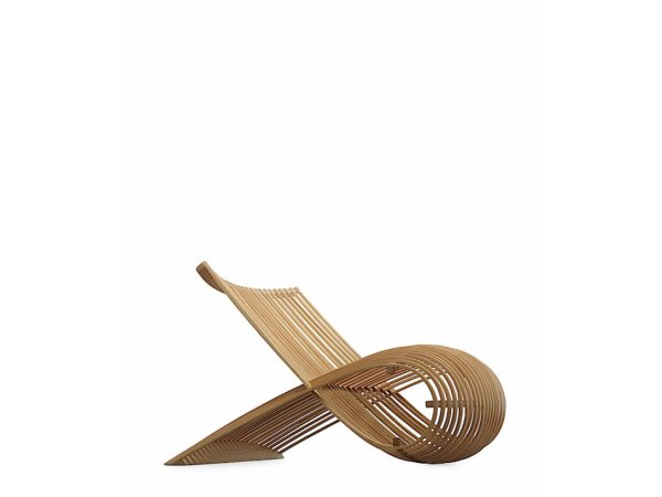 Cappellini, Wooden Chair