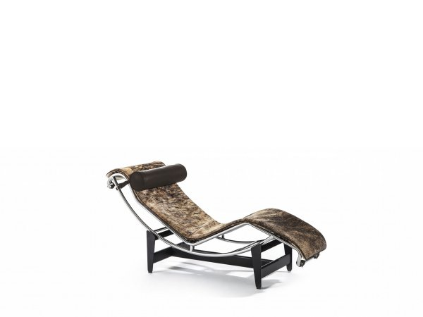 LC4 Pampas chaise longue MINIM Barcelona