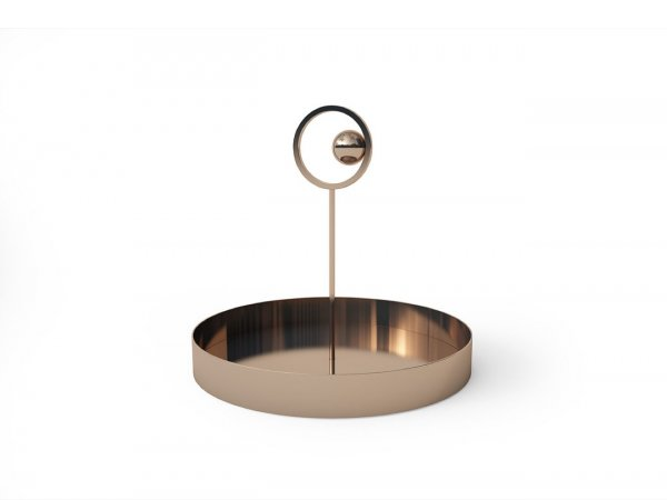 Off the moon, Cappellini