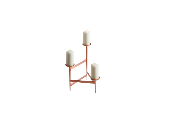 Party Candle Holder, Cappellini