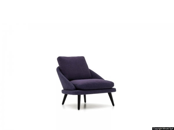 sillón_armchair_lawson-Minotti_color violeta-MINIM-Madrid-Barcelona