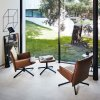 Silla PILOT CHAIR Knoll en Minim