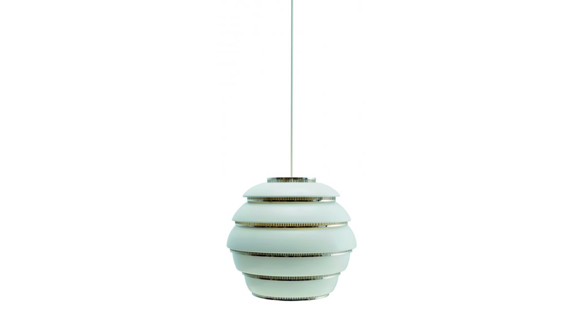 Ceiling lamps pendant light a331 minim your meeting point with artek pendant light a331 aloadofball Image collections