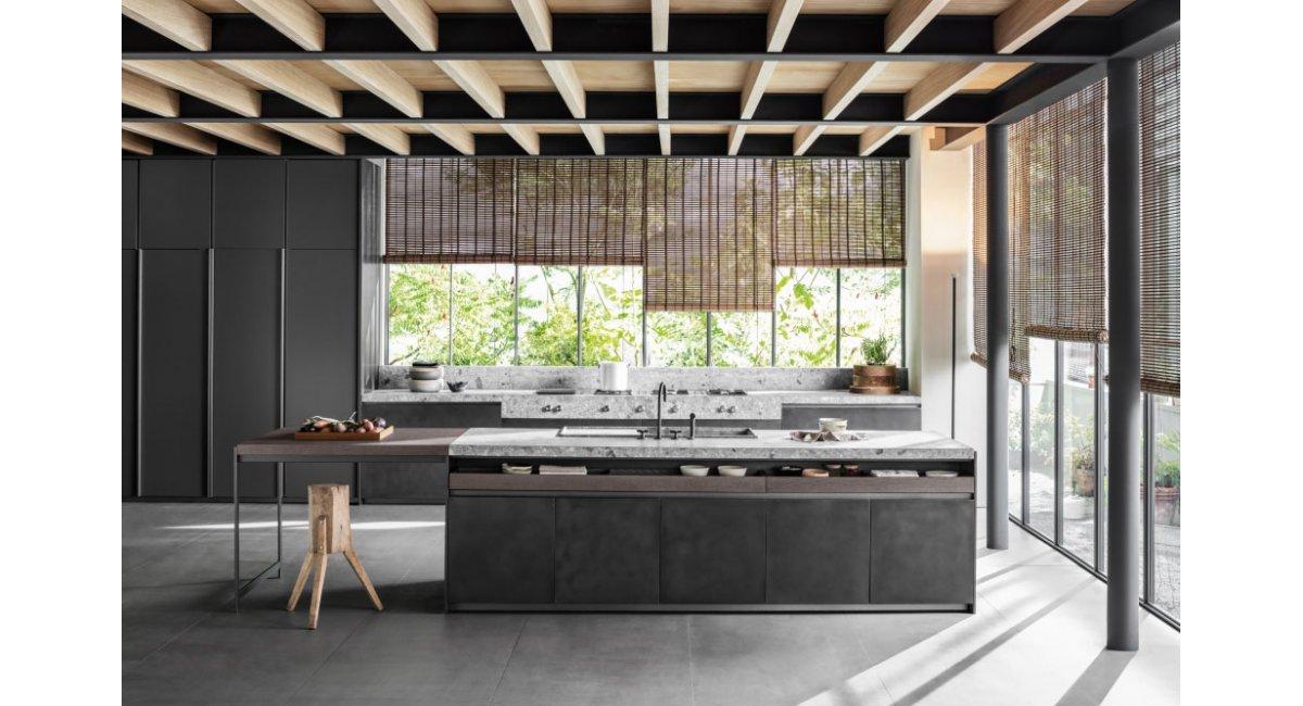 Muebles de cocina VVD   MINIM – tu punto de encuentro con el diseño ...